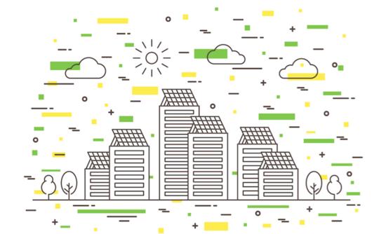community solar cities