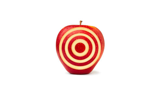 Target sustainable food investment PR