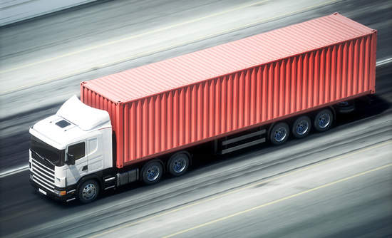 trucking, supply chain, green logistics