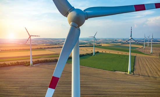 wind turbine market