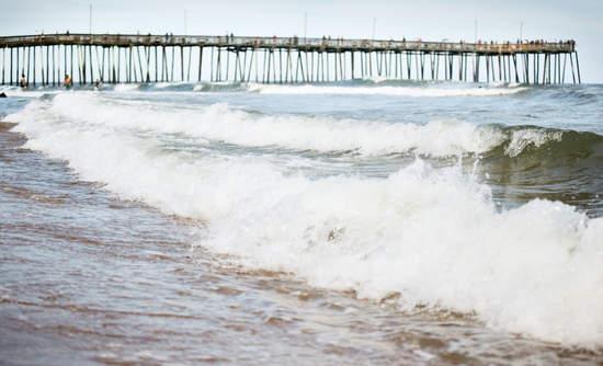 Virginia Beach climate and energy resilience