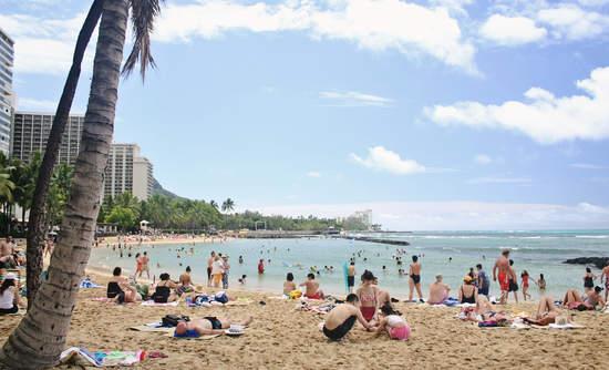 honolulu hawaii tourism