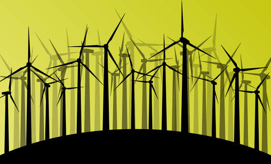 wind power corporate renewable energy purchasing