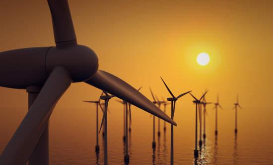 wind turbine renewable energy grid 2.0