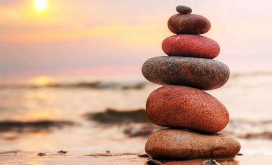 zen sustainability stress free