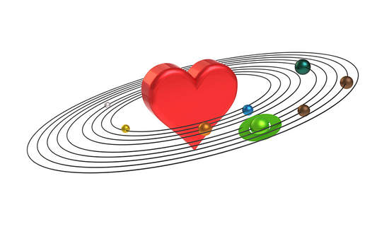 Overdue: The next Copernican mindset shift | GreenBiz