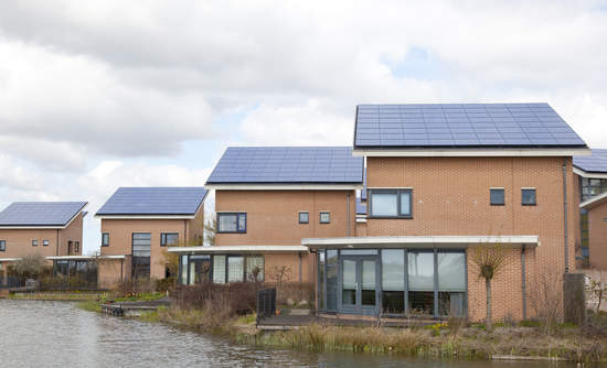 Microgrids are critical for energy resilience.