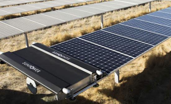 Can robots make solar power cheaper? | GreenBiz