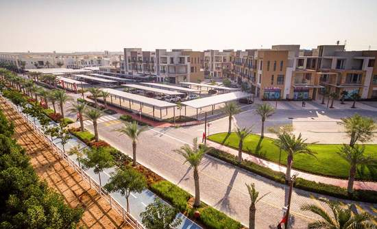 Dubai, Sustainable City