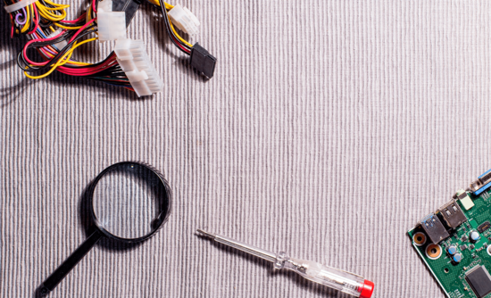 Tools to repair products