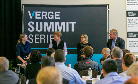 VERGE summit series
