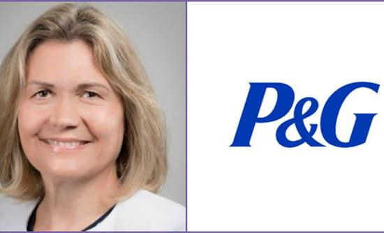 Virginie Helias, P&G.