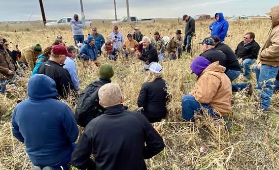 General Mills, farmers, Kansas