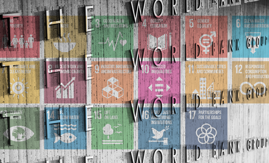 world bank and sdgs