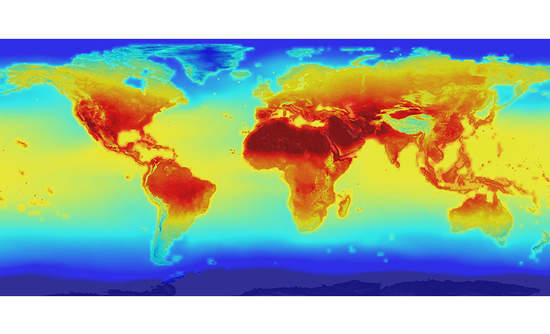 IPCC: Report makes case for more ambitious global climate pact