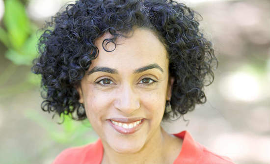 Yerina Mugica, managing director of NRDC's Center for Market Innovation