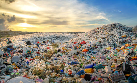 5 innovations that could end plastic waste | GreenBiz