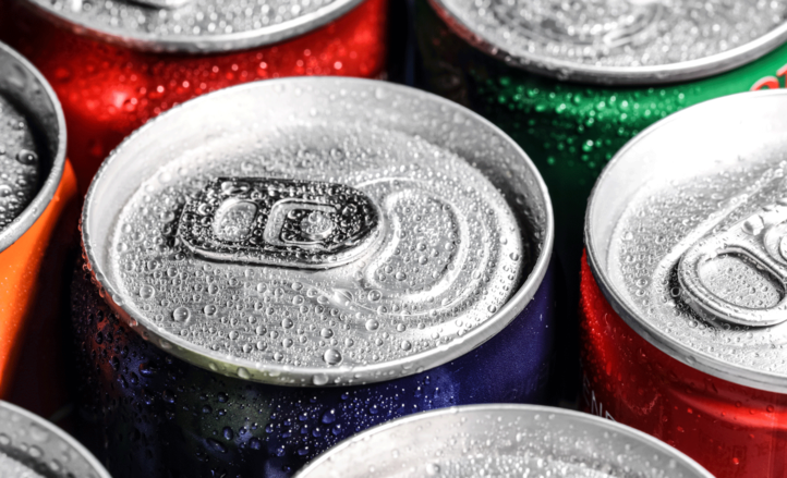 The aluminum can: America's most successful recycling story that you've