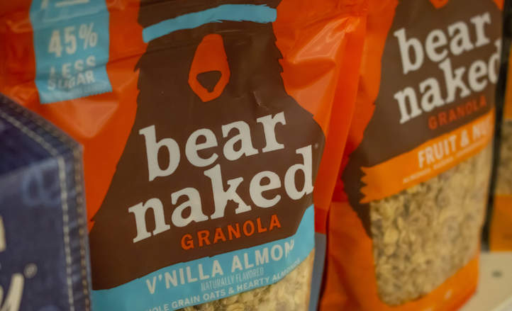 How Kashi worked with Dow s Pack Studios to design recyclable granola