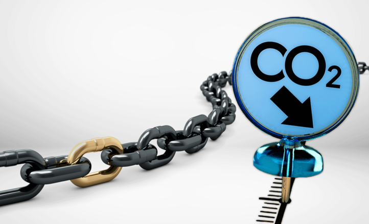 Can blockchain catalyze carbon removal?
