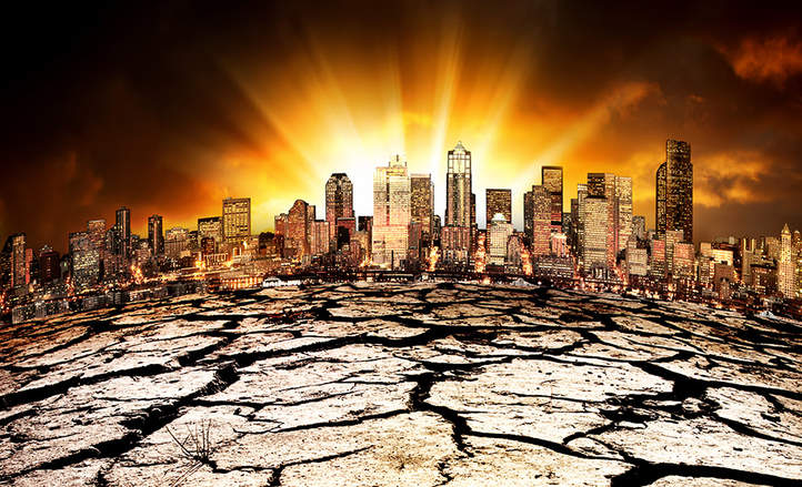 The science of preparing cities for natural disasters