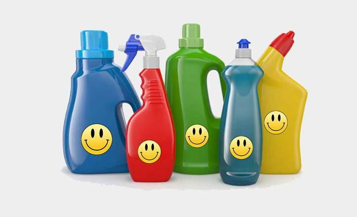 Will California s ingredient transparency law spur safer cleaners?