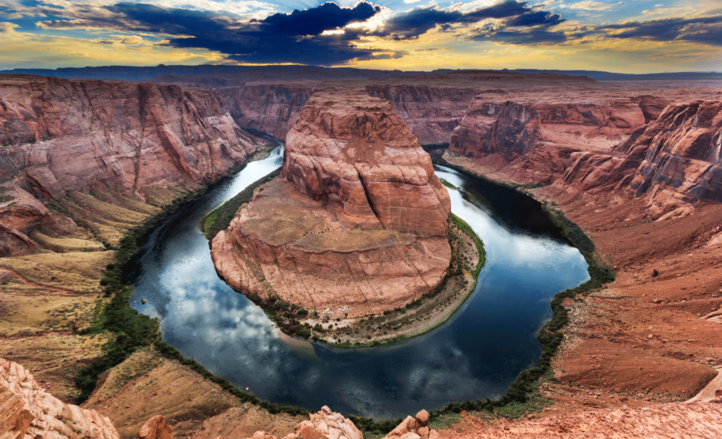 Western states buy time with a 7-year Colorado River drought plan but face