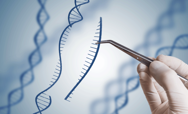 Can the gene editing technology CRISPR help reduce biodiversity loss