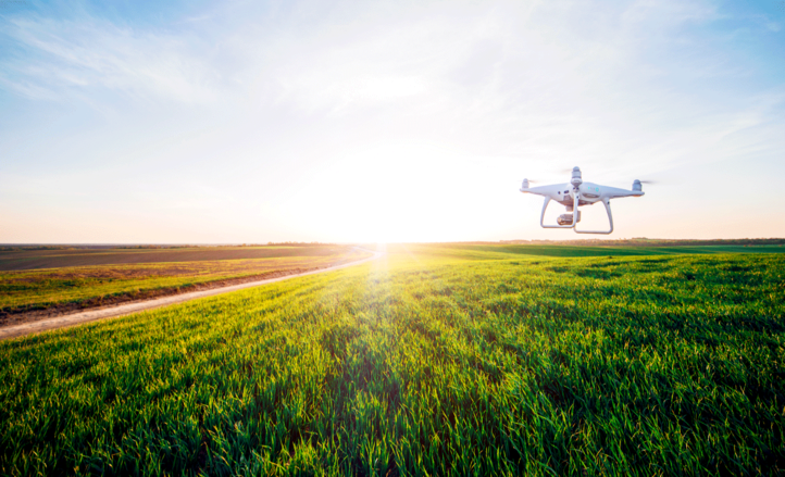 Making drones work for small farmers