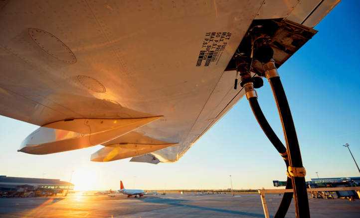 Preparing for takeoff? Shell and BA step up backing for waste-based jet fuel plant