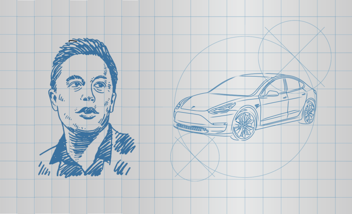 Tesla s game of pennies is all of us (in cleantech)