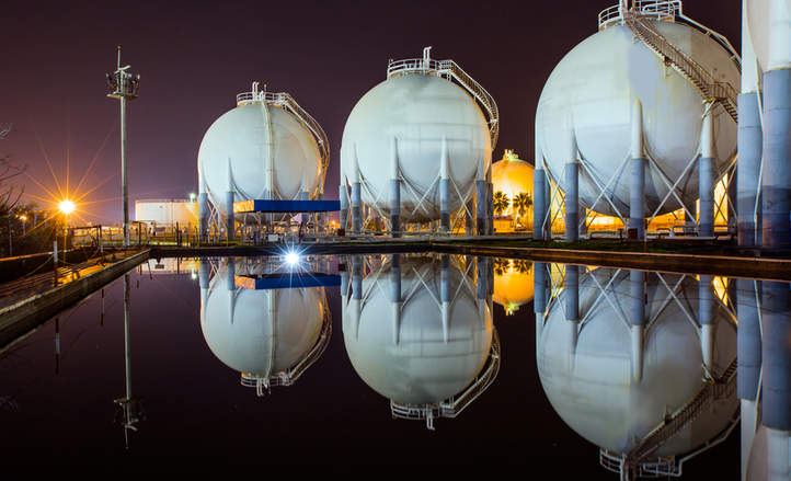 The risky economics of the new natural gas infrastructure in the United