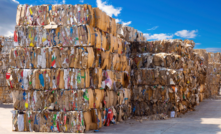 In the U.K. a creative recycling project finds success and expansion