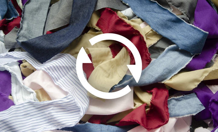 Beyond recycling: Redesigning the business of fashion with circularity