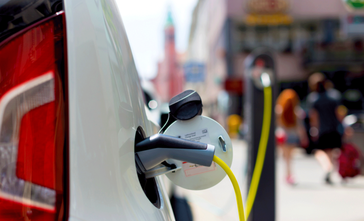 Here are the cities that are leading in electrifying transportation