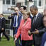 G7 Angela Merkel Germany Barack Obama United States