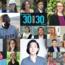 The 2019 GreenBiz 30 Under 30
