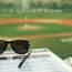 Korean baseball field