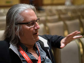 Viridian revisited: An interview with Bruce Sterling featured image