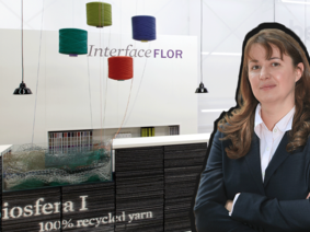 Ask a CSO: What is a day in the life of Interface's chief sustainability officer really like? featured image