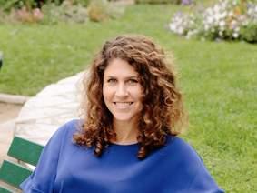 Elissa Goldenberg