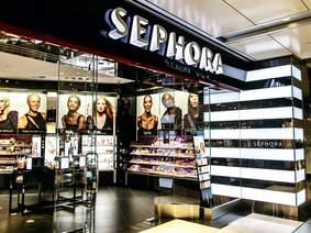 Sephora, New York