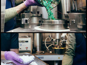 IBM chemists have found a faster way to recycle plastics, even stuff coated with residue featured image