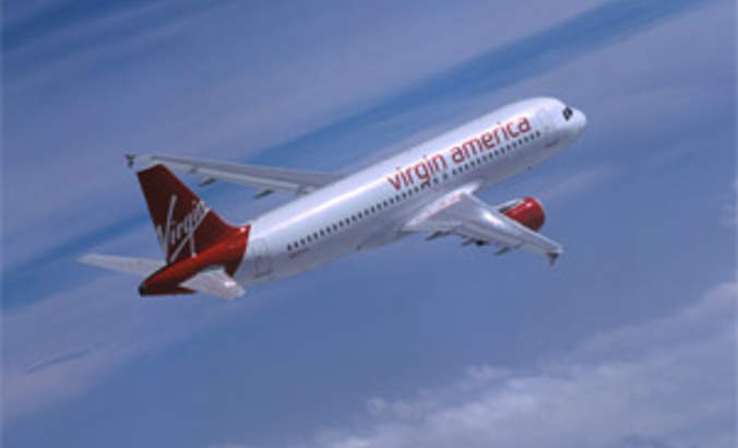 View from the C-Suite: Virgin America CEO David Cush featured image