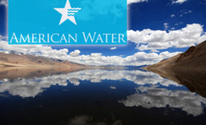View from the C-Suite: American Water CEO Jeff Sterba featured image