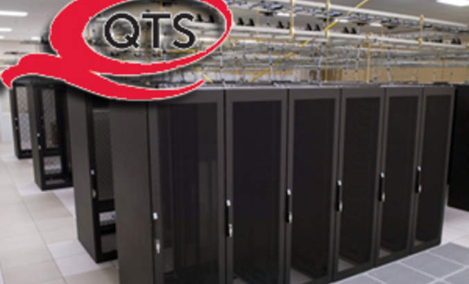 Climate Corps 2011: Finding Even More Efficiency at a QTS Data Center featured image