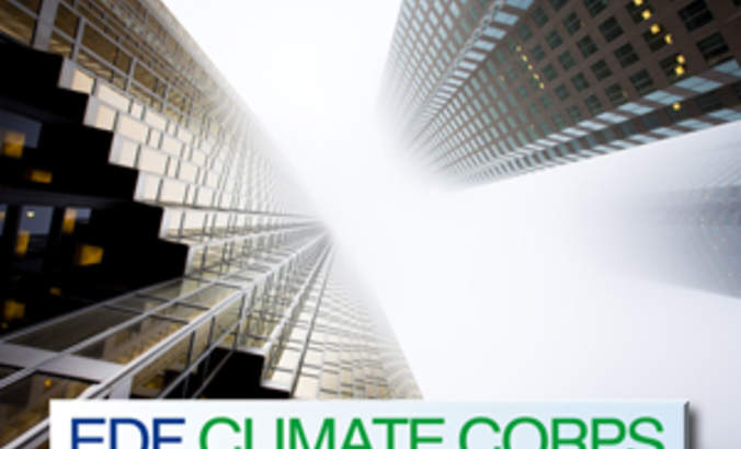 Boeing, Facebook, Verizon Join New Class of EDF Climate Corps Firms featured image