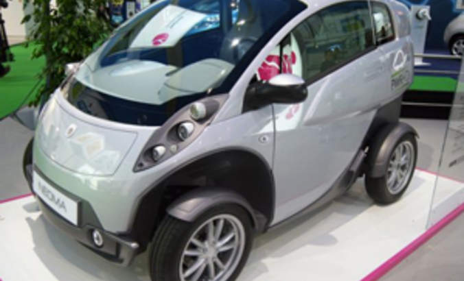 Geneva Motor Show: Smaller and greener is better featured image