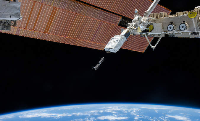 Inside Planet's mission to see change and change the world using miniature satellites featured image