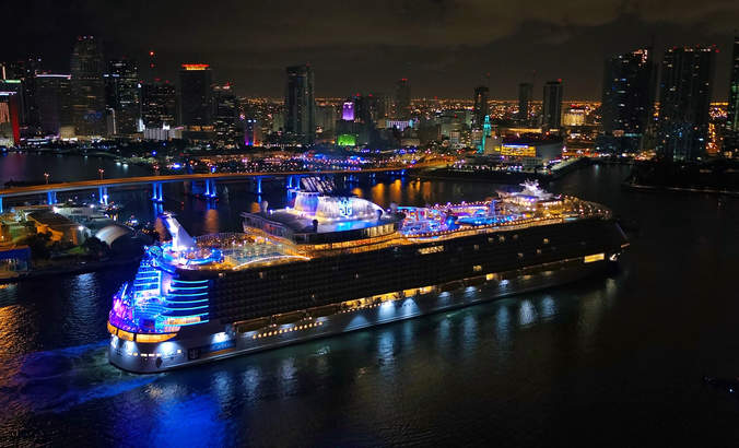 Royal Caribbean's creative workaround for onshore renewable energy procurement featured image